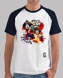 Carnivales Camiseta Hombre