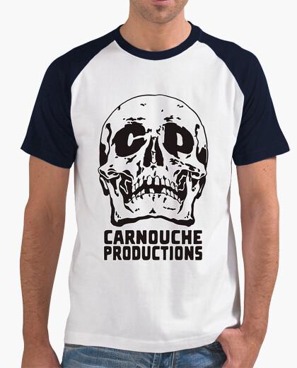 Carnouche Productions - Male t-shirt