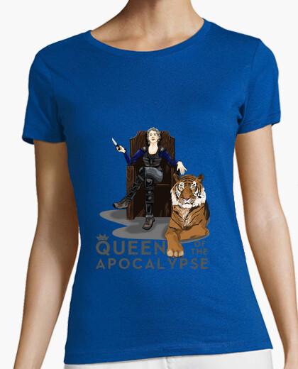 Camiseta Carol Queen