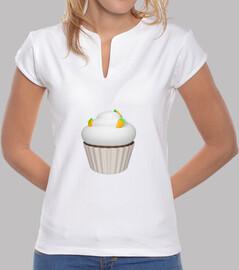 carota cupcake