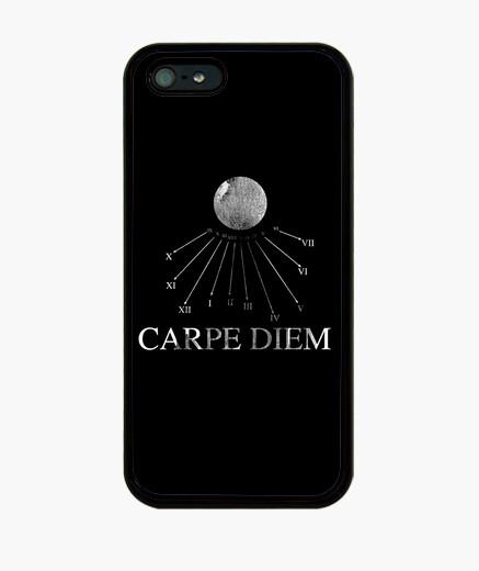 Carpe Diem Coque iPhone 5