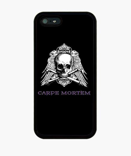 Funda iPhone Carpe Mortem