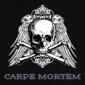 Tee-shirts Carpe Mortem