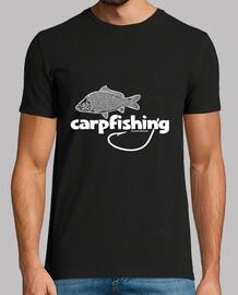 Carpfishing Hombre