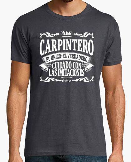 Camiseta Carpintero