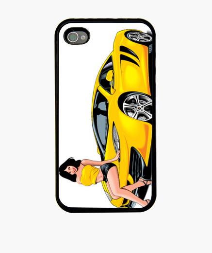 Carpinup iphone cases
