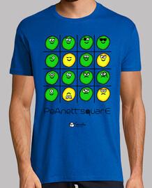 carré peanett (origines de la lumière)