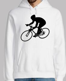 carreras de bicicletas