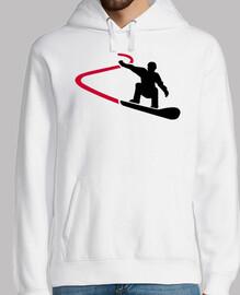 carreras de snowboard