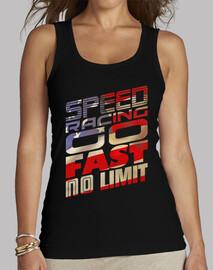 carreras de velocidad - usa (fs)