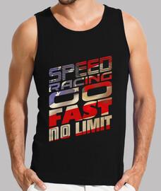 carreras de velocidad - usa (hs)