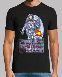 Carrero Blanco Astronauta
