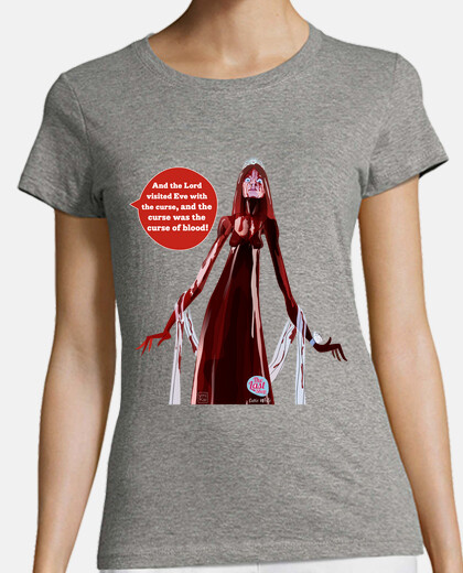 CARRIE NEW MUJER CORTA
