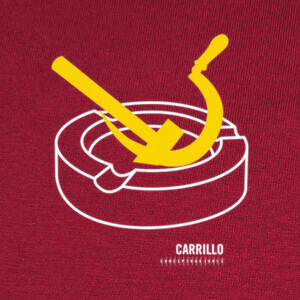 Camisetas Carrillo