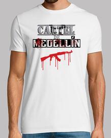 Cartel de Medellín - Pablo Escobar