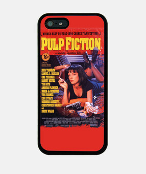 CARTEL PULP FICTION