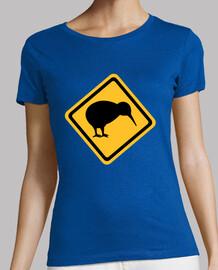 cartello stradale kiwi