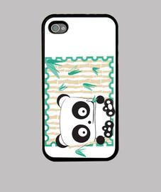 cartoni animati panda