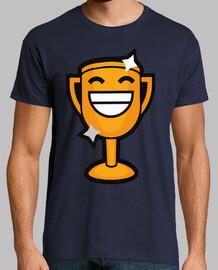 Cartoon Trofeo