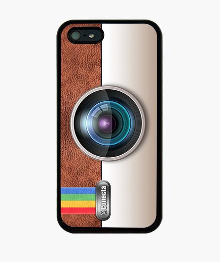 Coque iPhone cas de instagram pour iphone5
