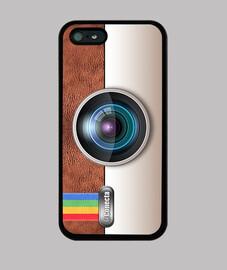cas de instagram pour iphone5