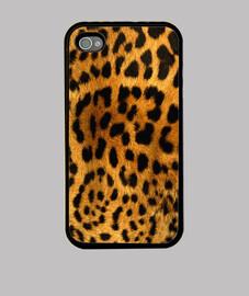 cas de l'iphone 4 - leopard normale