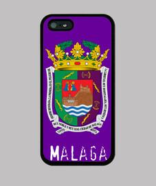 Cas de l'iphone bouclier province de málaga