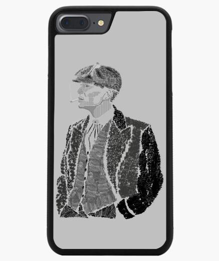 cas de thomas shelby iphone 7 8 plus