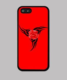 cas trival rose
