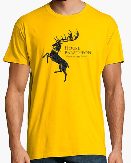 Camiseta Casa Baratheon II