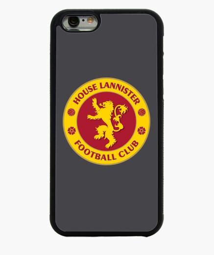 Funda iPhone 6 / 6S casa club de fútbol lannister