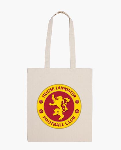 Bolsa casa club de fútbol lannister