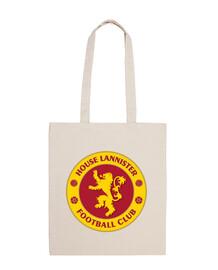 casa club de fútbol lannister