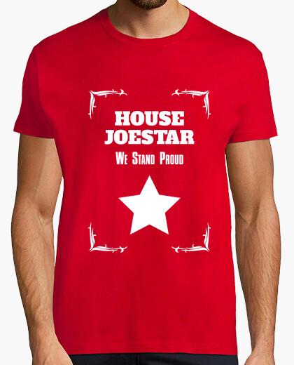 Camiseta casa joestar