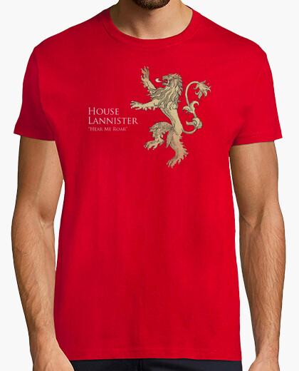 Camiseta Casa Lannister II