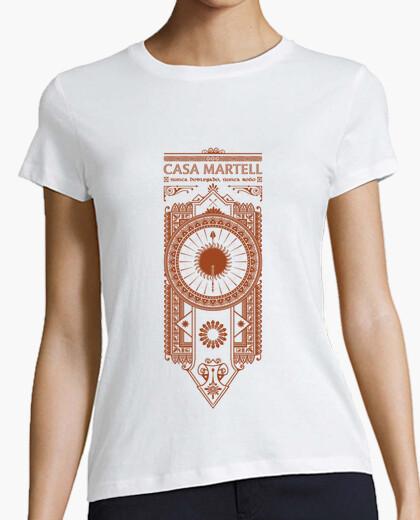 T-shirt casa martell