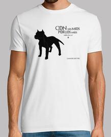 Casa Moratalaz - Camiseta Chico