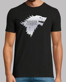 Casa Stark (blanco)