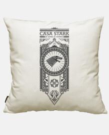 Casa Stark Negro