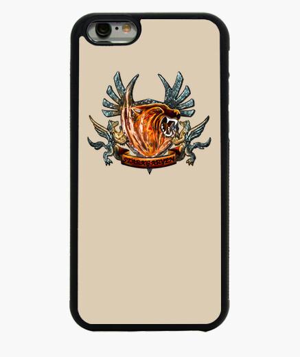 Funda iPhone 6 / 6S CASA STARKGARYEN FUNADA MOVIL