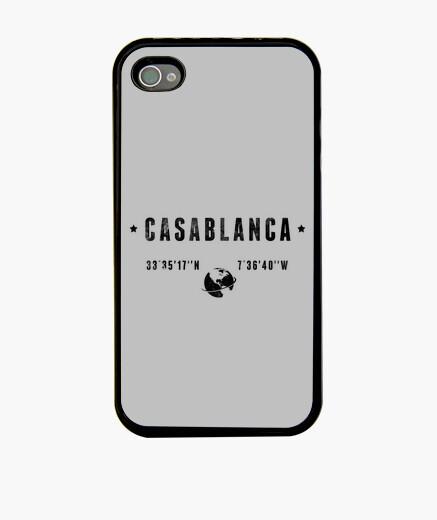Funda iPhone casablanca