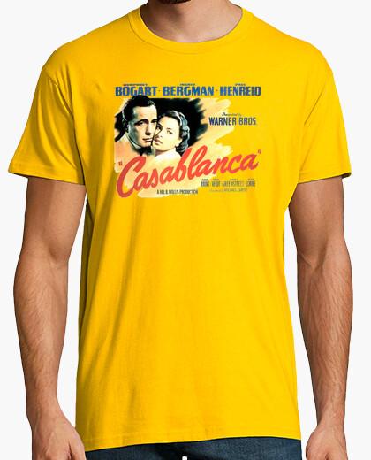 Camiseta Casablanca