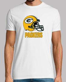 Casco Green Bay Packers