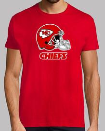 Casco Kansas City Chiefs