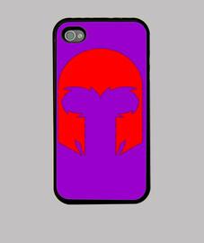 Casco Magneto - X-men