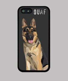 casco perro