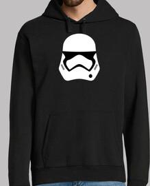 Casco Stormtrooper El Despertar de La Fu