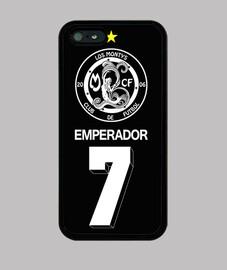 case empereur