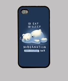 case hibernation