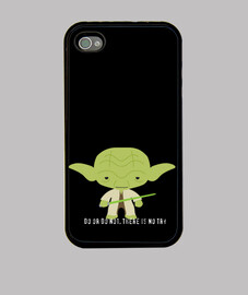 case iphone44s yoda